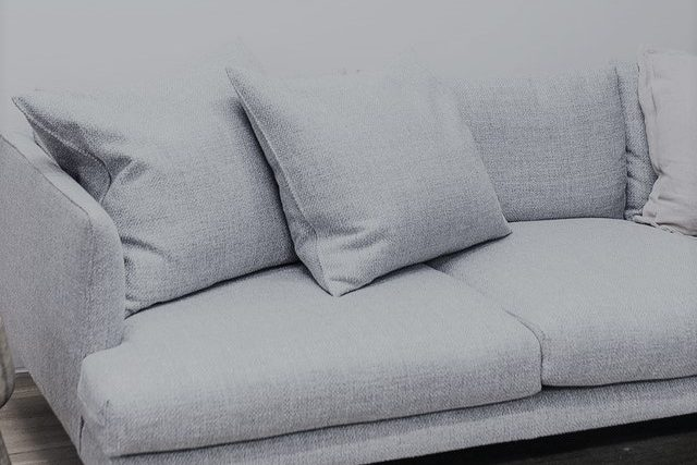 Sofa cleaning